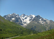 alpes du sud
