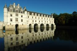 Castle of chenonceau